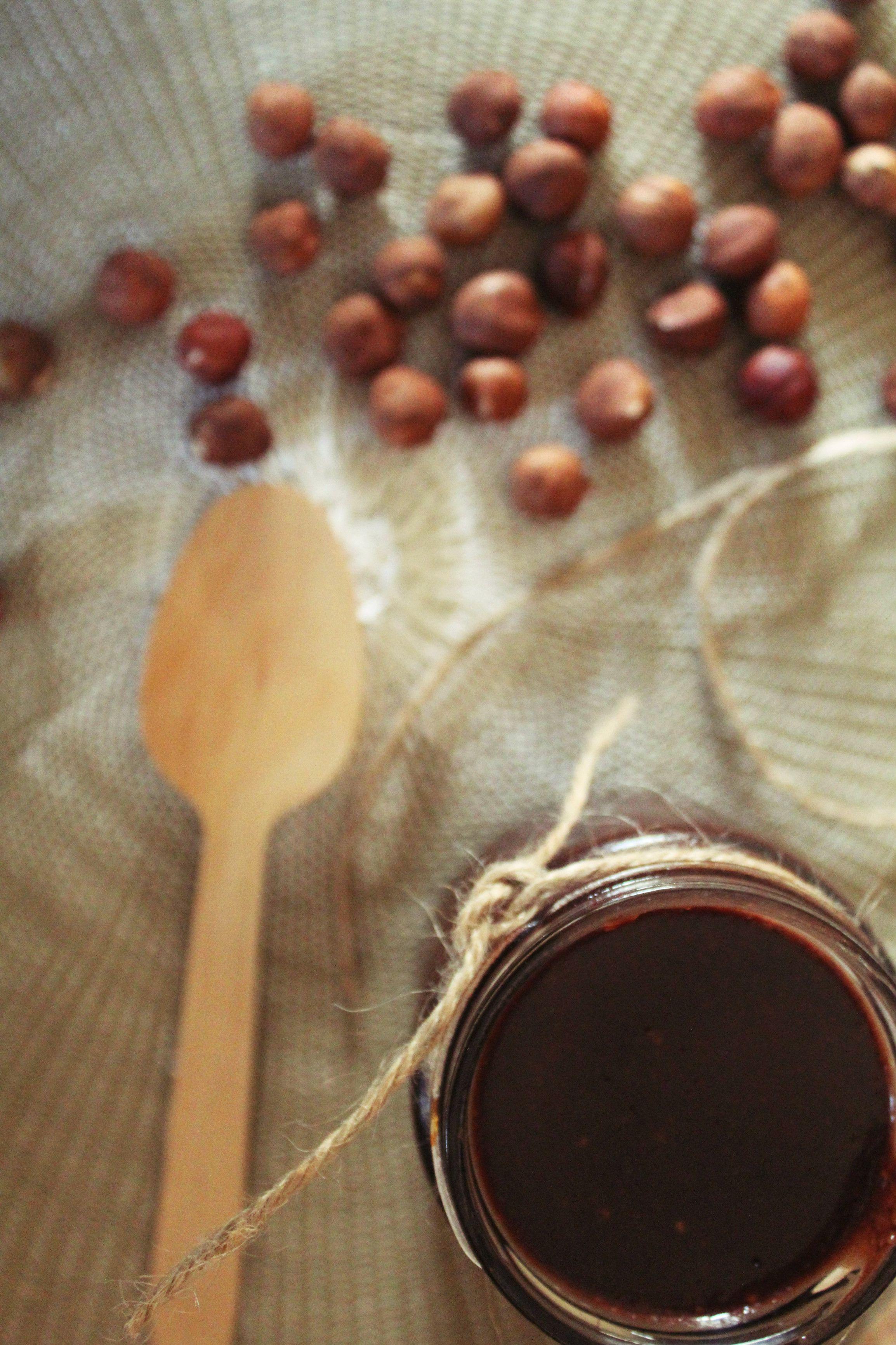 Nutella - myintegralis