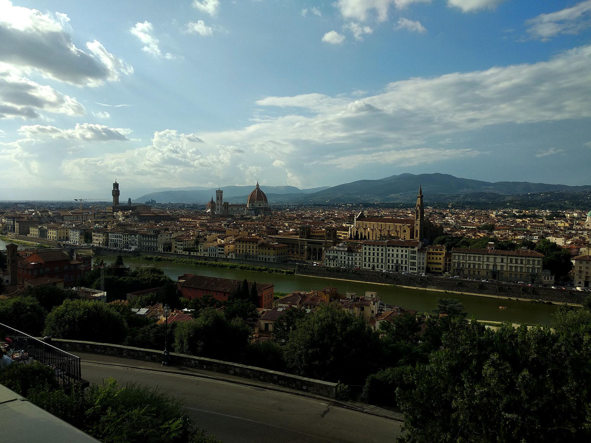 7 dias em Itália 10
