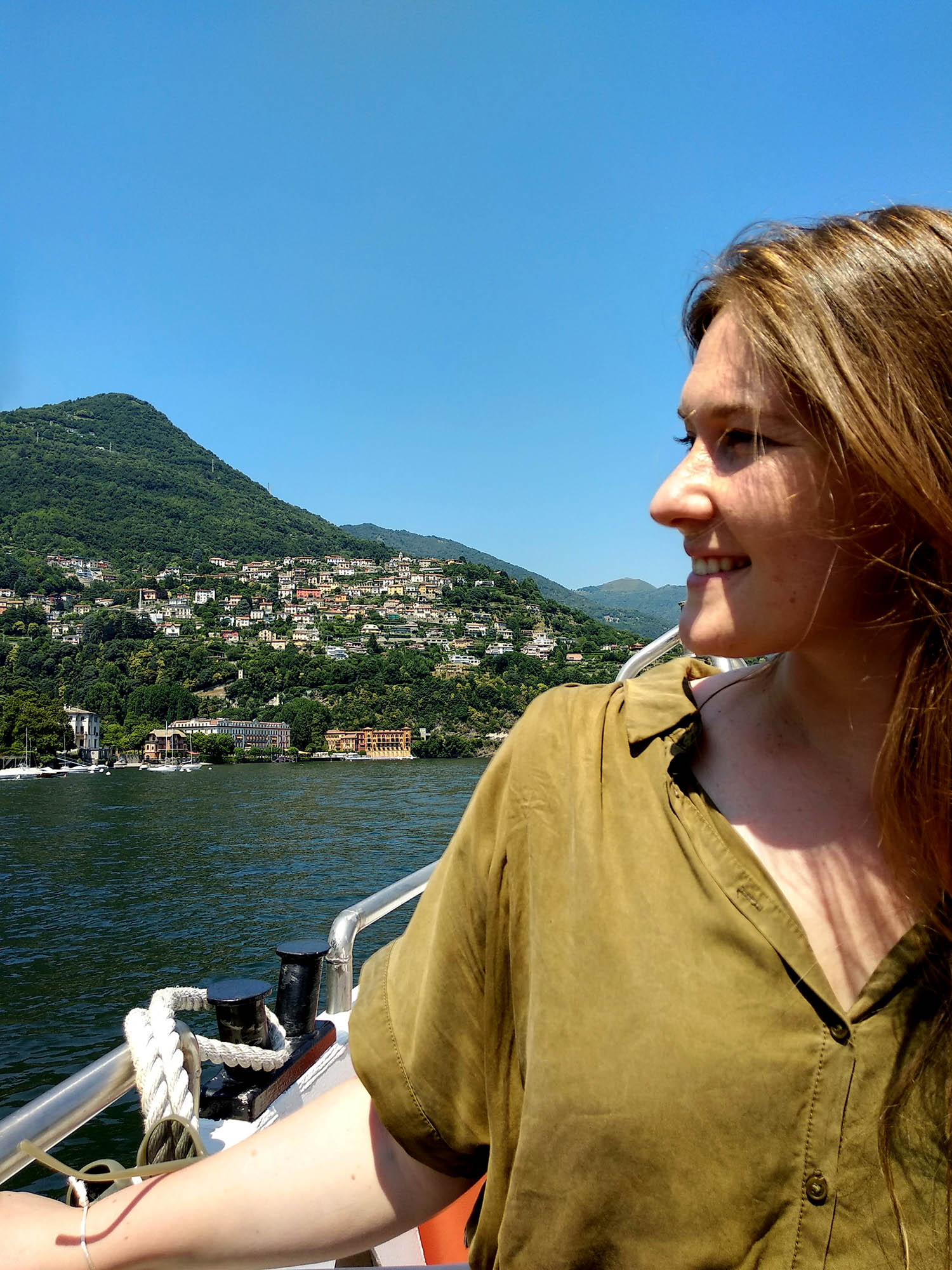 7 dias em Itália