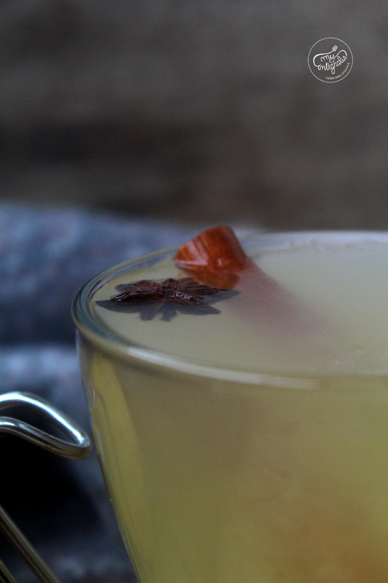 Chá cura constipações - myintegralis